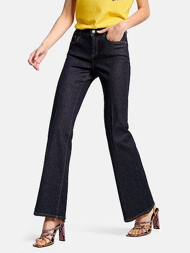 Laura Biagiotti Roma - Bootcut-Jeans