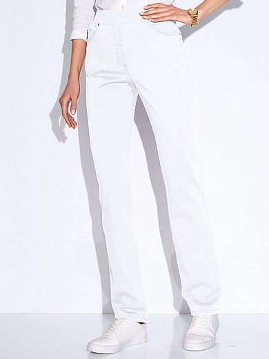 Raphaela by Brax - Comfort Plus slip-on trousers design Carina