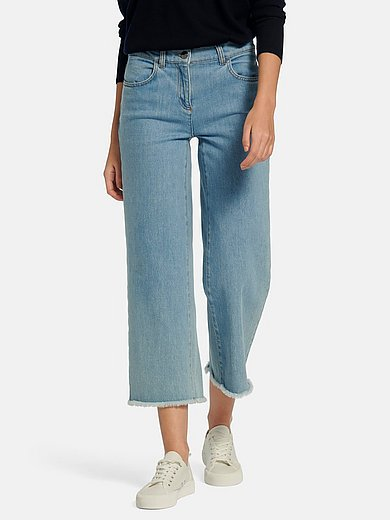 PETER HAHN PURE EDITION - Jeans-Culotte
