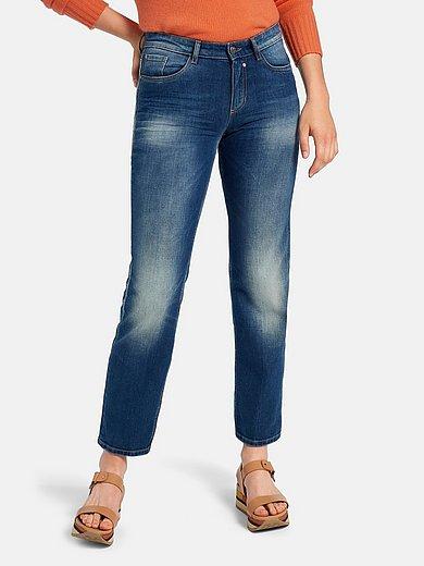 Glücksmoment - Jeans model Glow in five-pocketsmodel