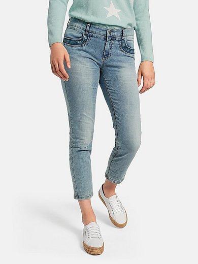 Glücksmoment - Knöchellange Jeans Modell Grace