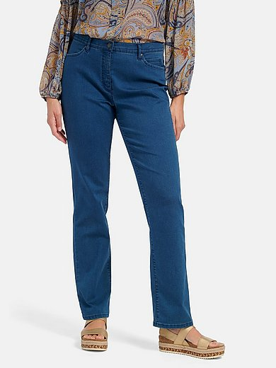 Emilia Lay - Jeans Red Style