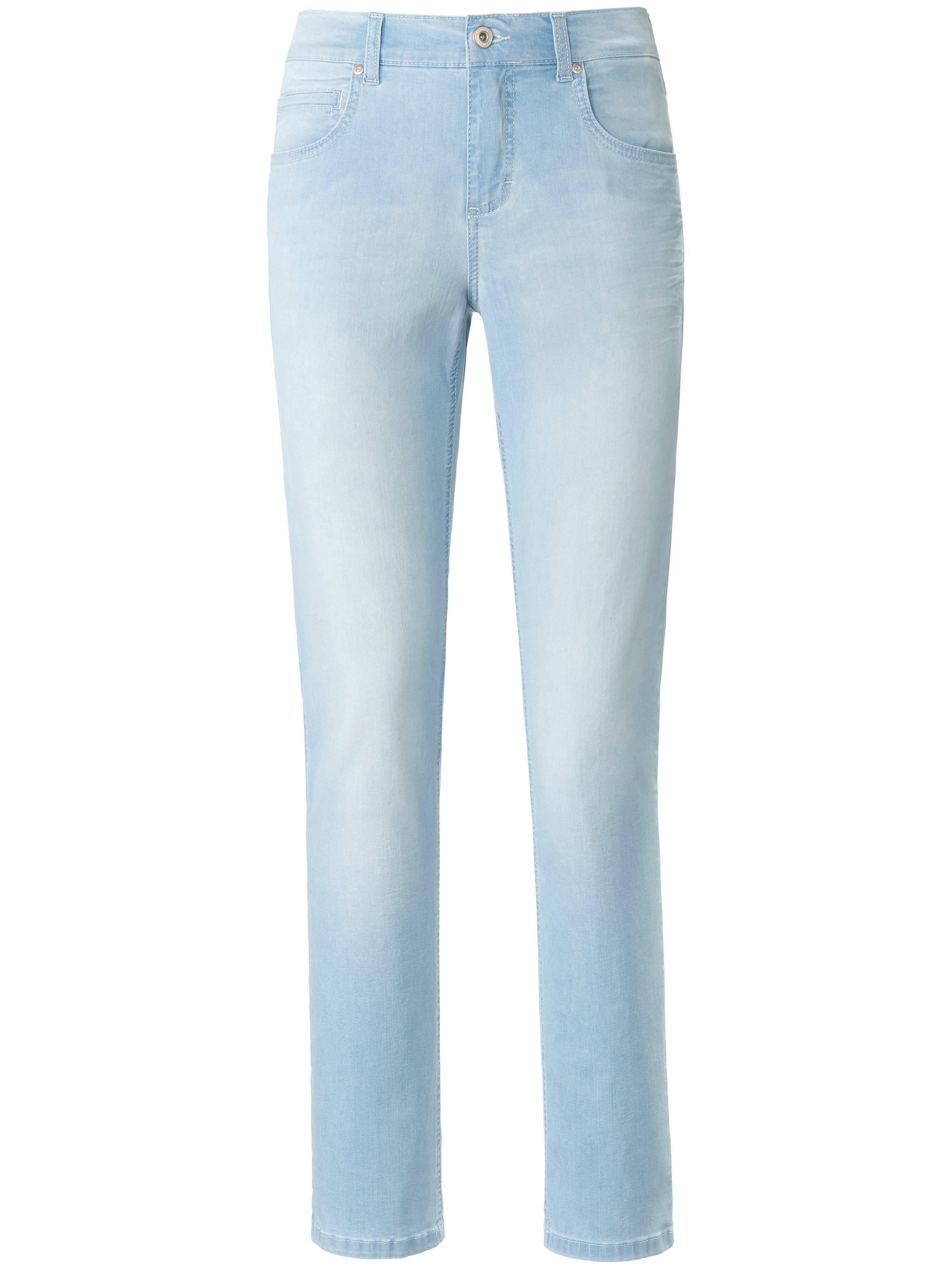 Regular fit jeans design Cici ANGELS denim