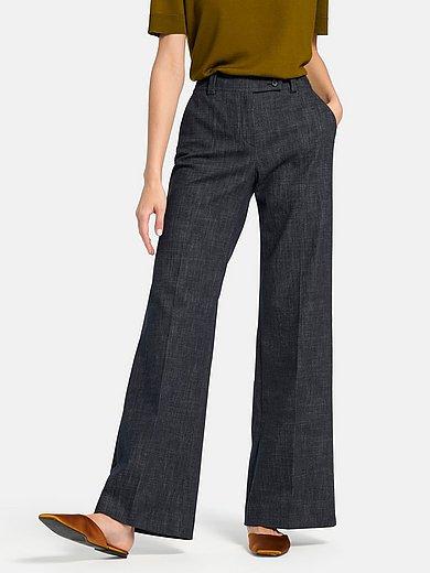 Windsor - Le pantalon style Marlene
