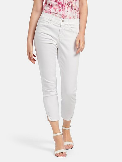 ANGELS - Slim Fit-7/8-Jeans Modell Ornella Sparkle