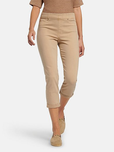LIVERPOOL - 3/4-Schlupf-Jeans Modell Chloe Pull on