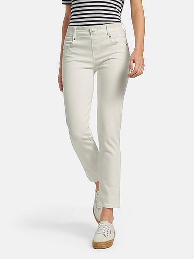 LIVERPOOL - Knöchellange Schlupf-Jeans Modell Gia Glider Slim