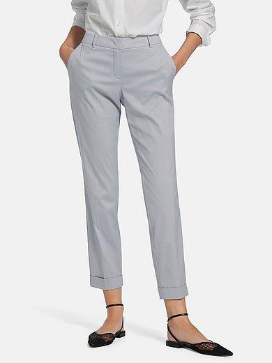 Windsor - Le pantalon 7/8 coupe ajustée mode