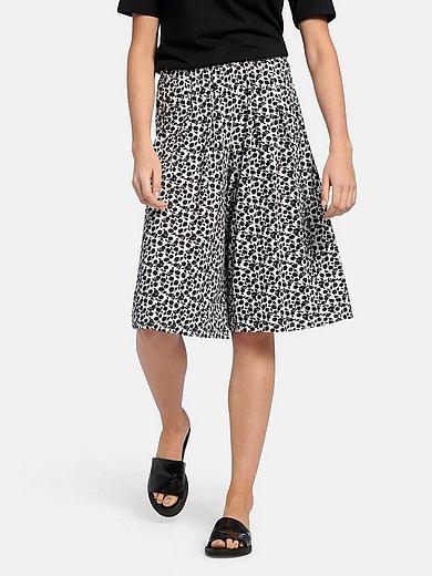Green Cotton - La jupe-culotte 100% coton