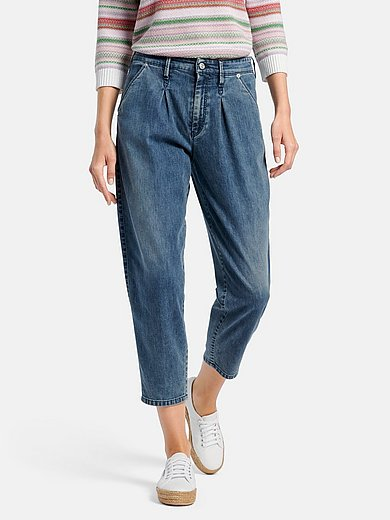 MAC DAYDREAM - 7/8-Jeans Modell Slouchy