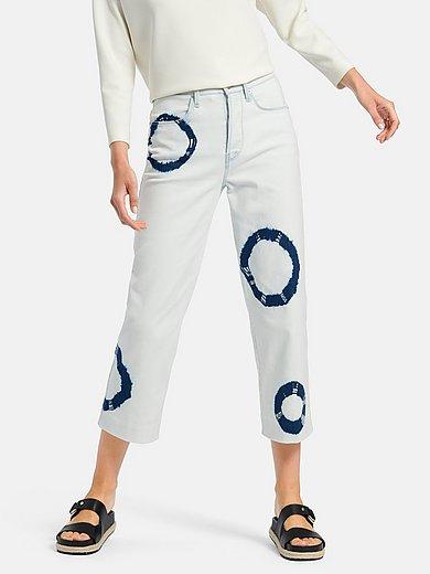 MAC DAYDREAM - Jeans-Culotte Modell Space