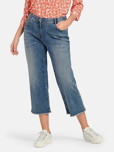 Samoon - Jeans-Culotte Passform Lotta
