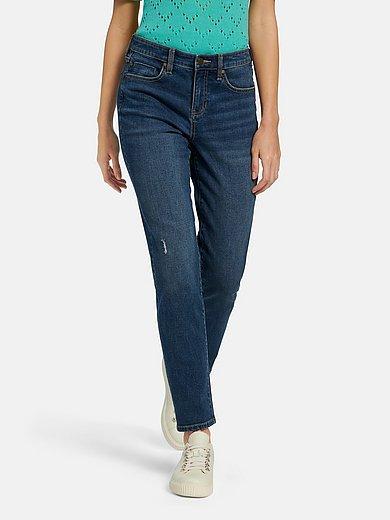 LIVERPOOL - 7/8-Jeans Marley Girlfriend Cuffed