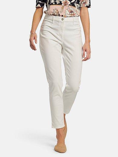 Betty Barclay - Le jean longueur chevilles coupe 5 poches slim