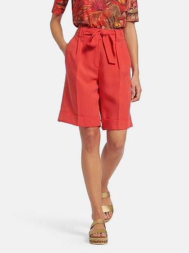 Betty Barclay - Shorts i paperbag-stil