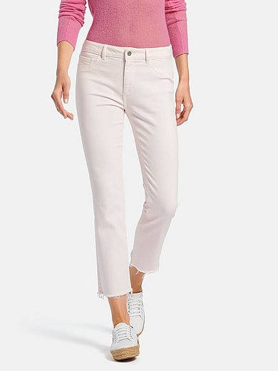 DL1961 - 7/8 Jeans Modell Mara Straight Mid Rise