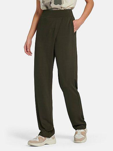 Margittes - Le pantalon en jersey