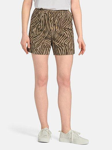 Margittes - Jersey-Shorts