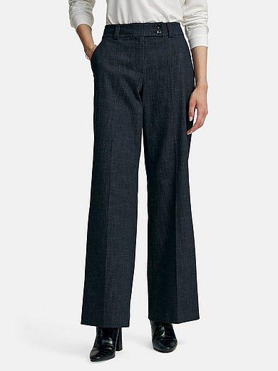 Fadenmeister Berlin - Flared leg jeans