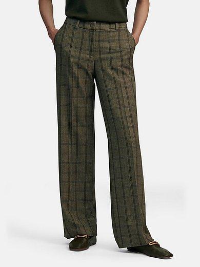 Fadenmeister Berlin - Wide leg trousers