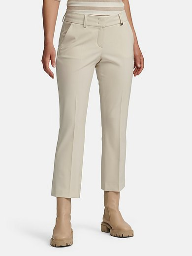 Raffaello Rossi - 7/8-length trousers design Dora cropped