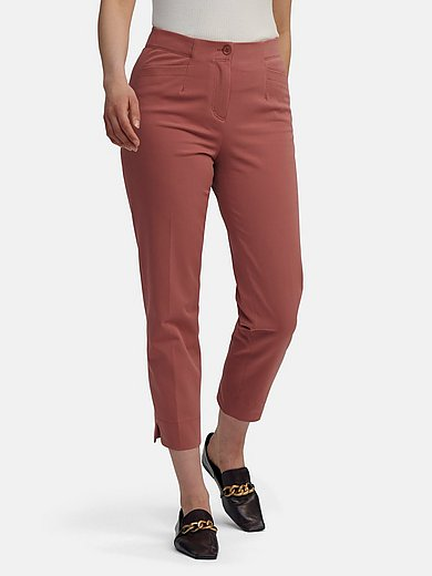 Riani - 7/8-length trousers with permanent crease