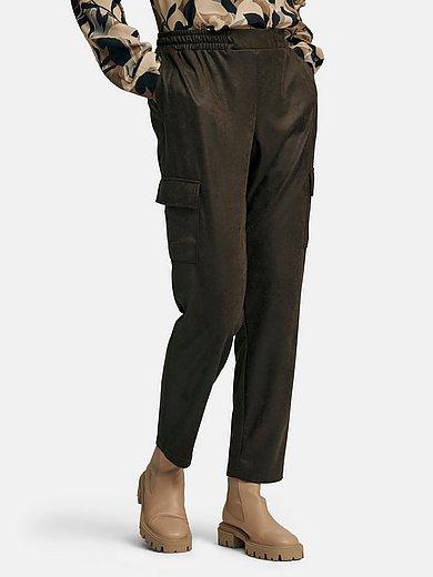 Emilia Lay - Jogg-Pants zum Schlupfen