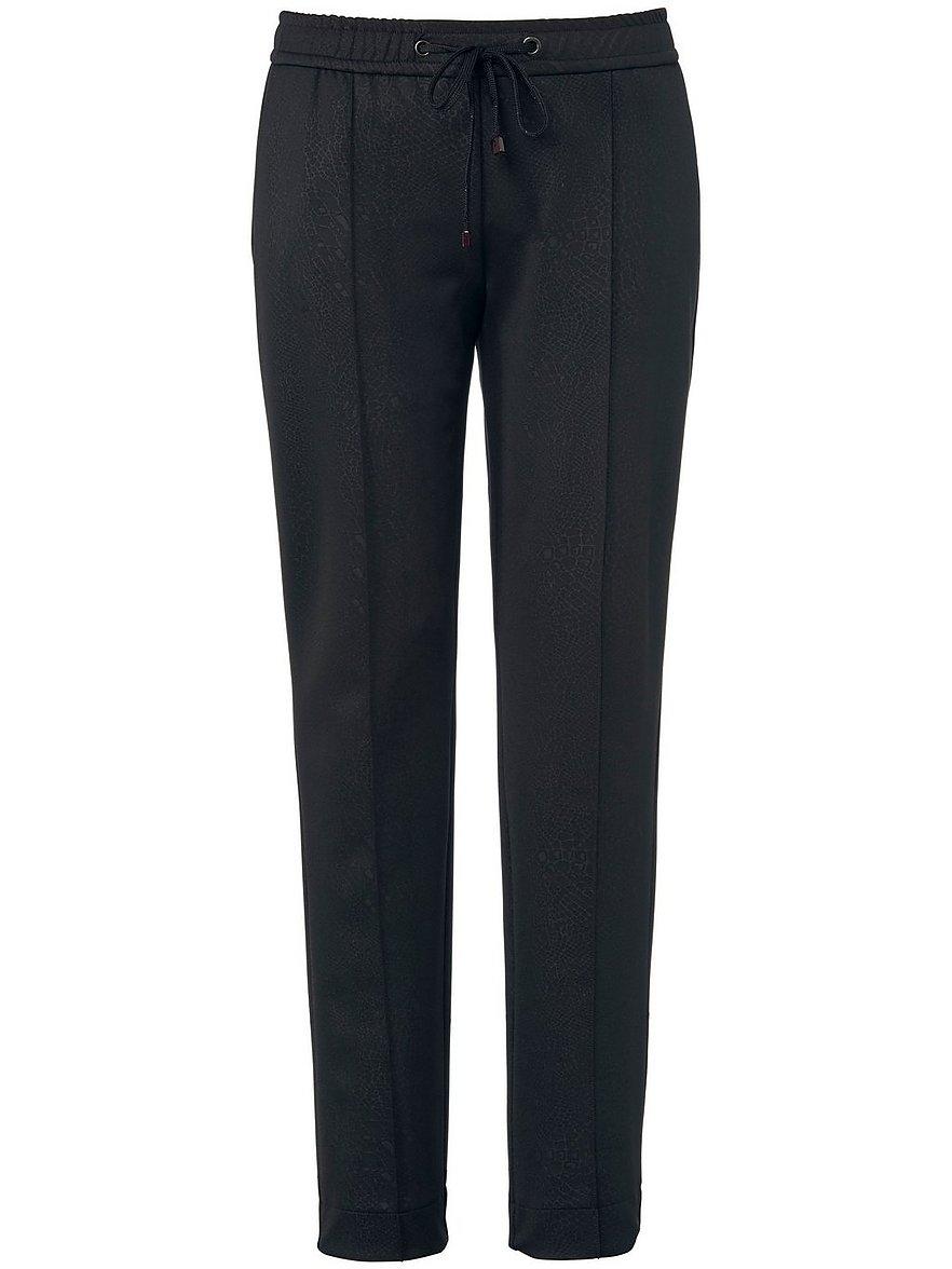 emilia lay - Jersey-Hose  schwarz Größe: 40