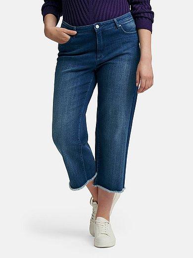 Emilia Lay - Jeans-Culotte