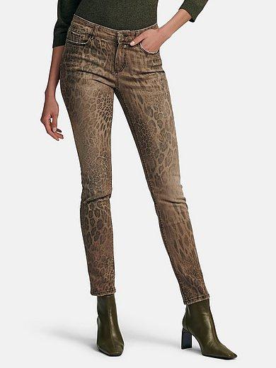 Glücksmoment - Skinny-Jeans Modell Gill