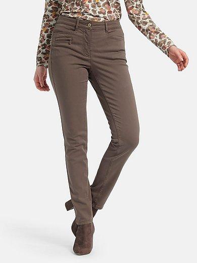 Basler - Le pantalon longueur chevilles modèle Julienne