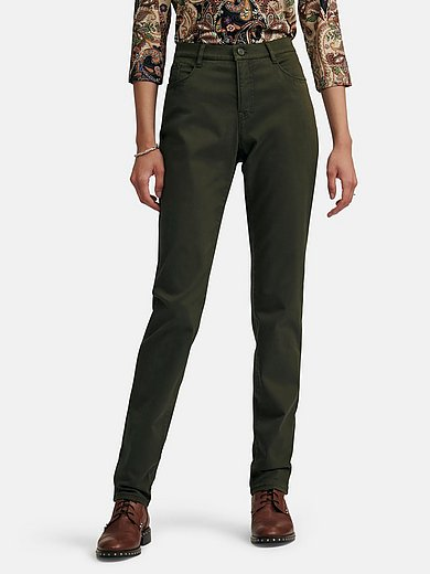 Brax Feel Good - Slim fit trousers Mary in 5-pocket style