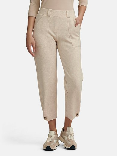 Riani - 7/8-length pull-on style trousers