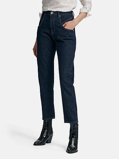 Joop! - Ankle-length 4-pocket style jeans