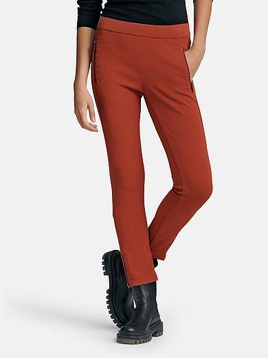 gardeur - Knöchellange Hose zum Schlupfen