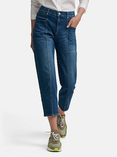 Brax Feel Good - Straight Fit-7/8-Jeans Modell Maple S