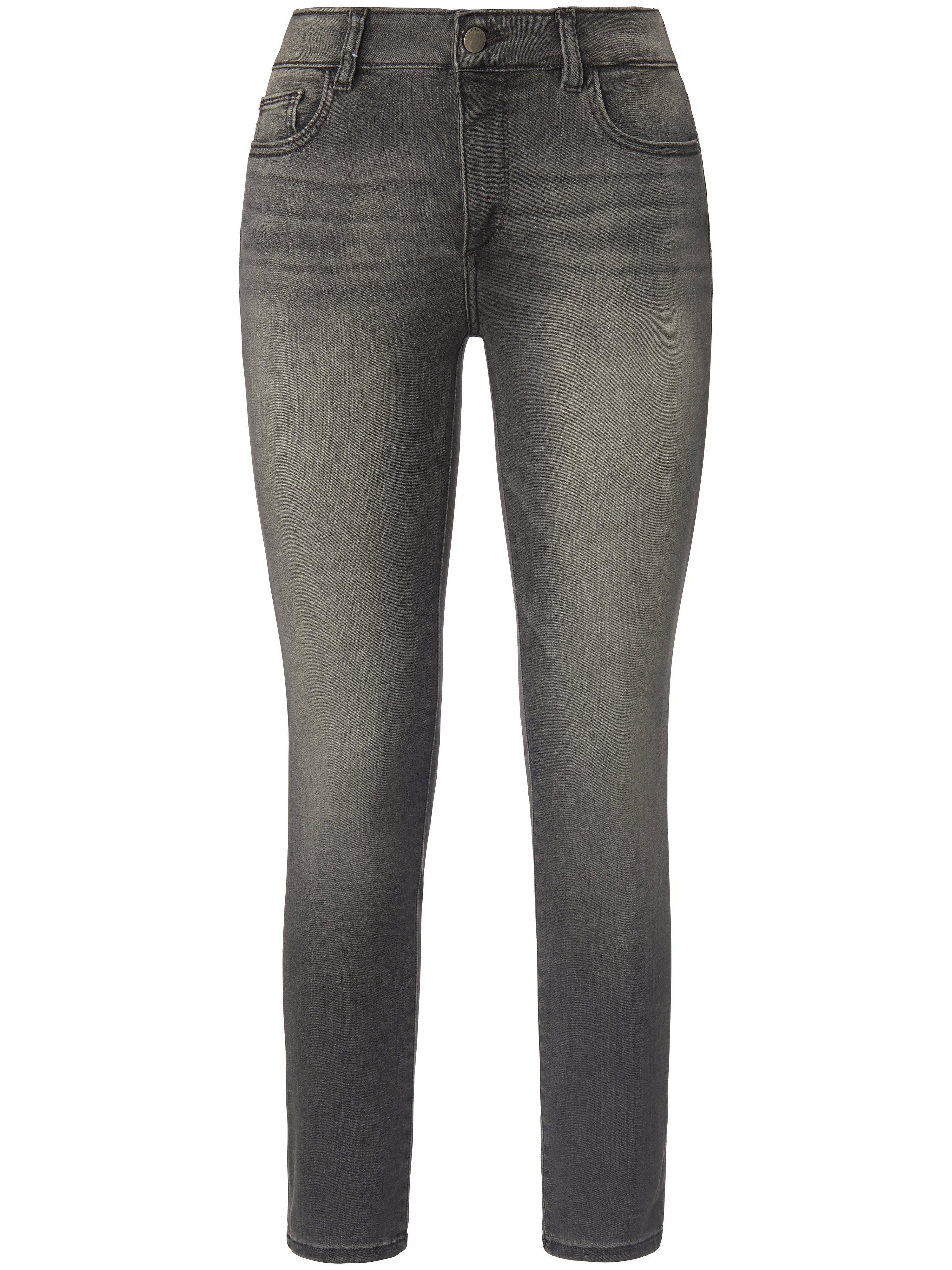 Enkellange 7/8-jeans model FLORENCE Van DL1961 denim