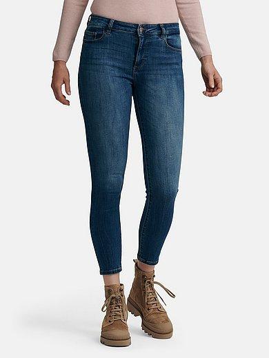 DL1961 - Le jean longueur chevilles modèle Florence