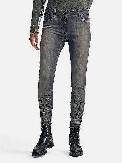 Sportalm Kitzbühel - Knöchellange 5-Pocket-Jeans
