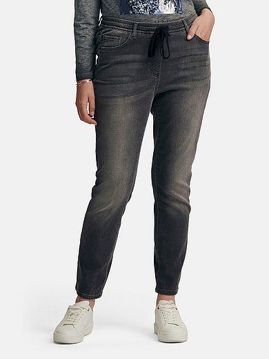 Via Appia Due - Jersey-Jeans