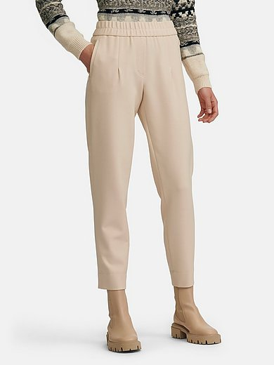 Riani - Trousers with comfortable elasticated waistband
