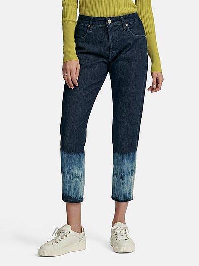 MAC DAYDREAM - Knöchellange Jeans Modell Lounge