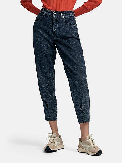 MAC DAYDREAM - Knöchellange Jeans Beat Air