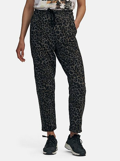 Margittes - Pull-on style trousers
