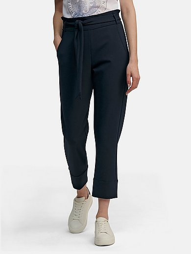 Margittes - Ankle-length trousers