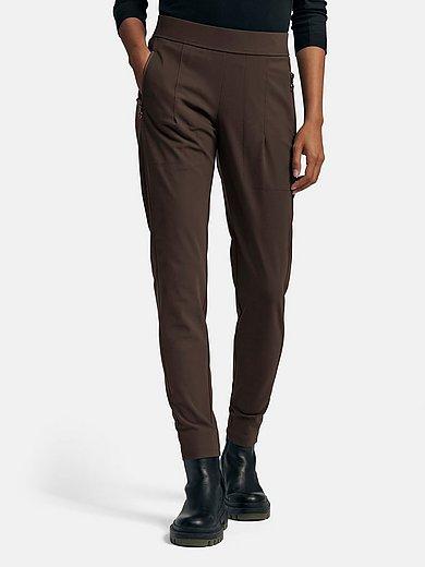 Raffaello Rossi - Le pantalon à enfiler Relaxed Fit