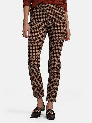 gardeur - Le pantalon Slim Fit Zene
