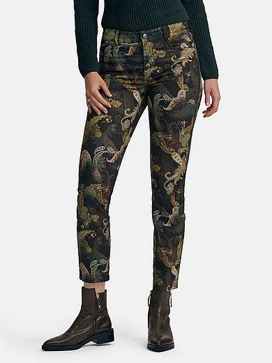 gardeur - Le pantalon Slim Fit Vicky