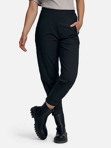 elemente clemente - Le pantalon 7/8 en jersey