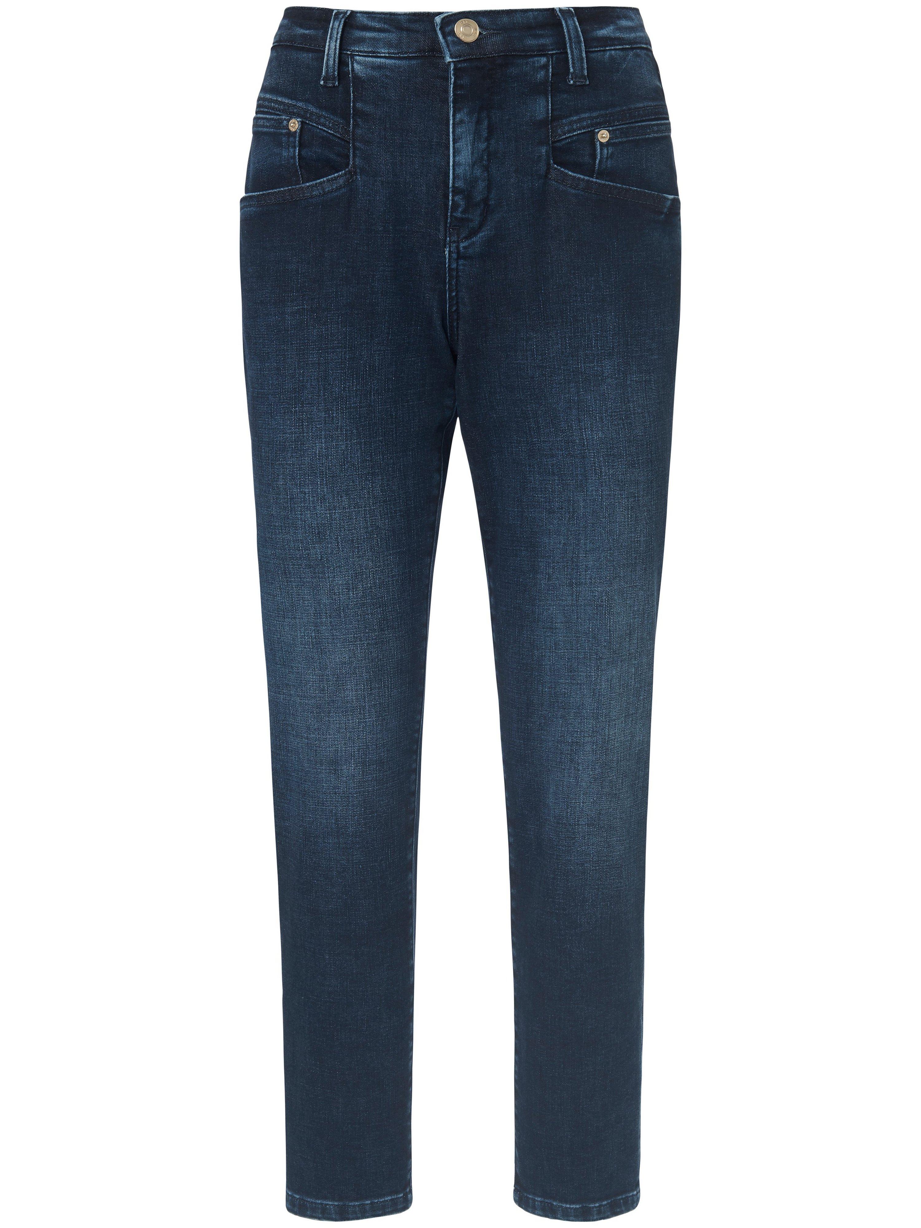 7/8-jeans model Rich Carrot Van Mac denim